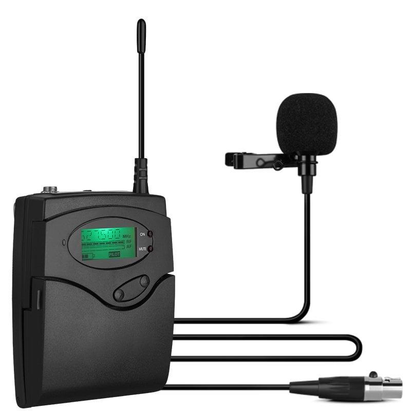 Magicvoice Mv-920ye yaka mic headset