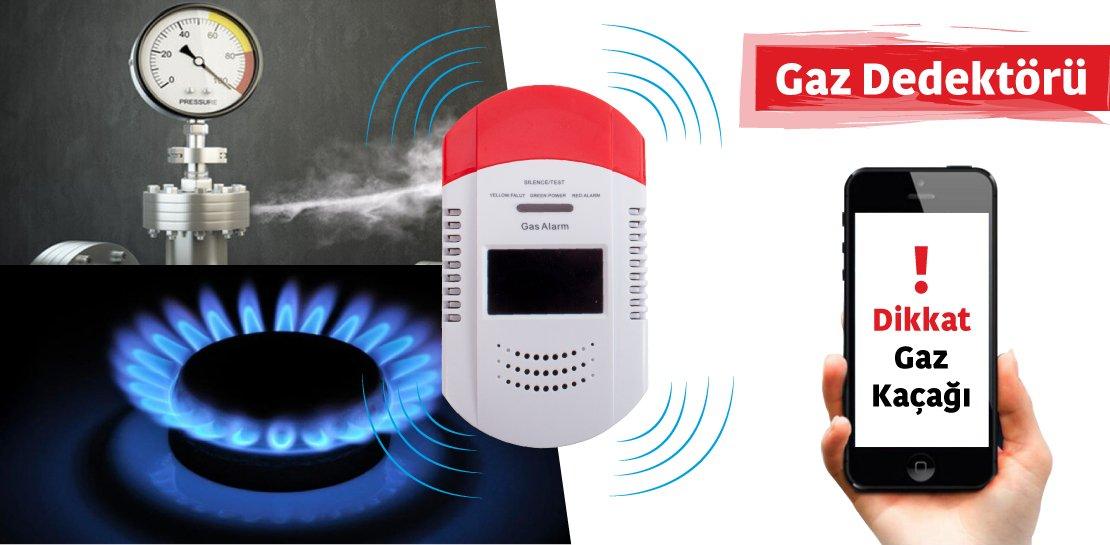 Powermaster Kameralı Akıllı Ev Otomasyon ve Güvenlik Kiti