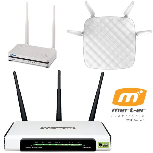 Access Point Router