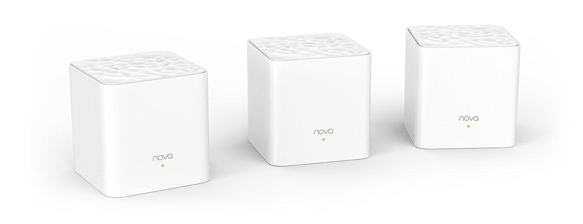 tenda nova mw3 mesh kablosuz router