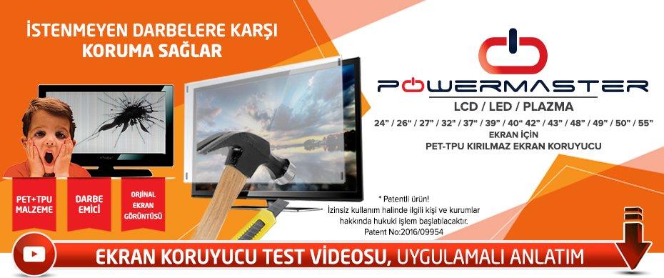 Tv Ekran Koruyucu
